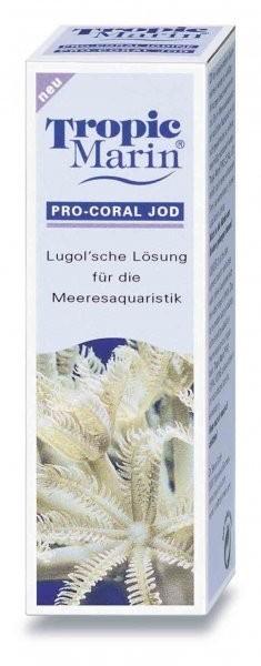Tropic Marin PRO-CORAL IOD 50 ml