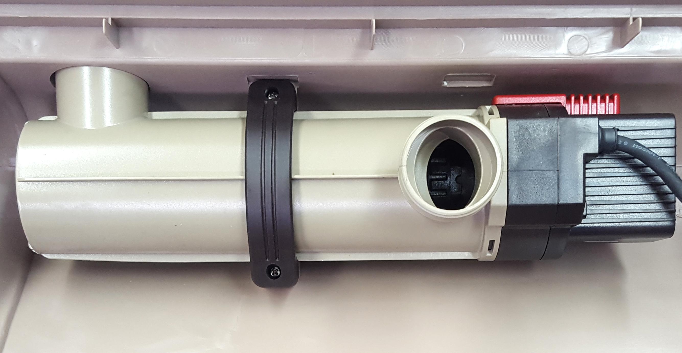 Agriline Teichfilterset 7500 mit UVC und Pumpe