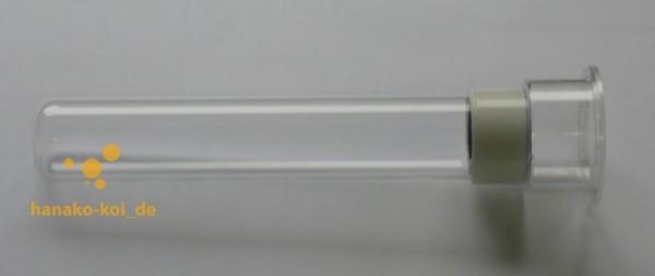 Quarzglas für Pondlife CPF-180/250 Druckfilter