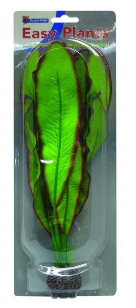 Superfish Easy Pflanze Hintergrund 30cm Seide