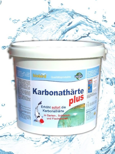 Weitz-Wasserwelt KARBONATHÄRTE PLUS 10 kg