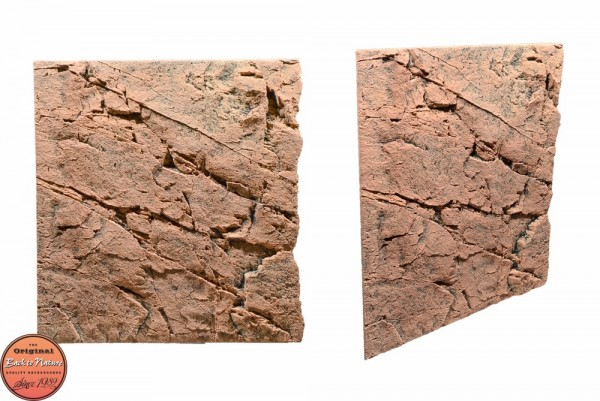 Back to Nature Slim LIne 60B Red Gneiss 50x55cm