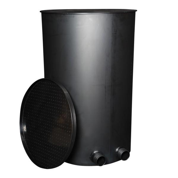 Genesis Biofilter/Klarwasserkammer Ø=950MM, H=2000MM