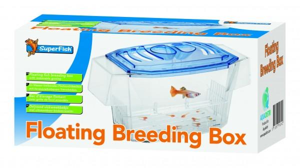 Superfish Breeding Box Treibend