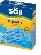 Söll TeichFit® 1kg Grundpflegemittel Gartenteich