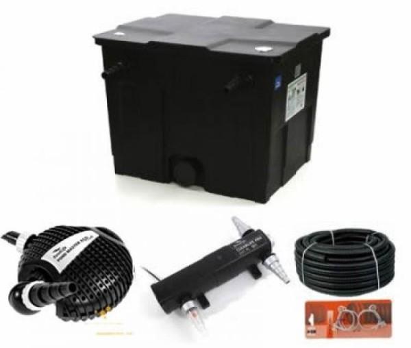 Pondlife Bio-Teichfilter-Set 5 / bis 5.000 Liter