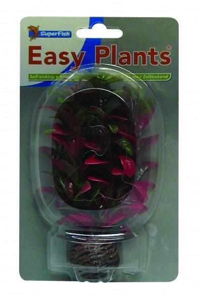 Superfisch Easy Pflanze Vordergrund 13cm