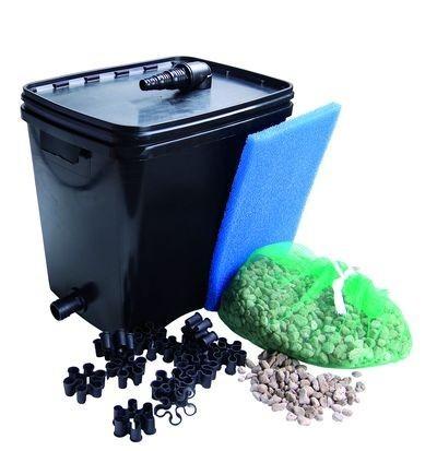 Ubbink Filtra Pure 4000 Teichfilter