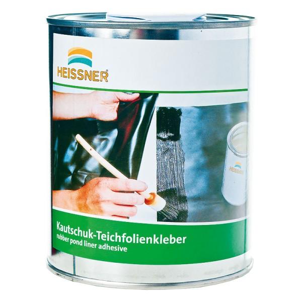 Heissner Kautschuk-Folienkleber