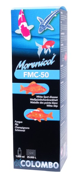 Colombo Morenicol FMC-50 / 1 Liter