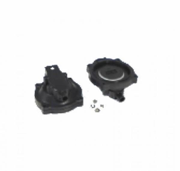 Pumpenblock mit Membranen für Yasunaga LP-80/LP-100