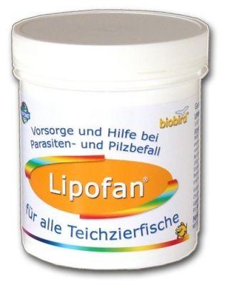 Weitz-Wasserwelt LIPOFAN® Teich- Zierfische 500g