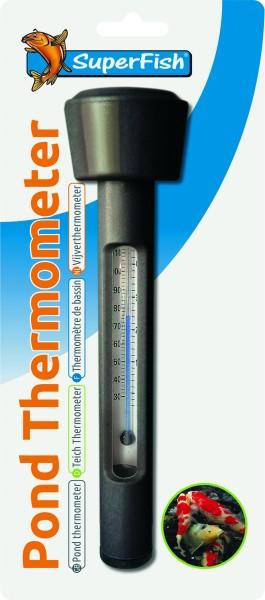 Superfish Teich Trhermometer