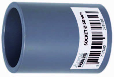 pvc-muffe-econo-line-50mm-10-bar