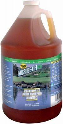 Microbe-Lift Golf für Gewässer auf Golfplätzen 4 Liter