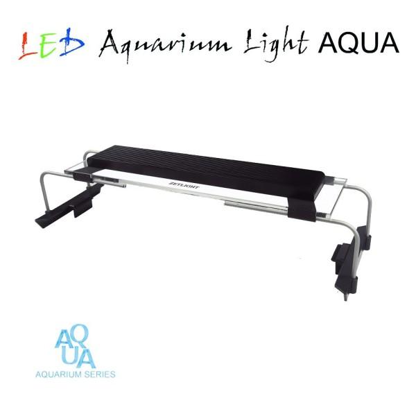 Zetlight QMAVEN ZT6600 Aquarium LED Beleuchtung Aquariumlampe Aufsetzleuchte