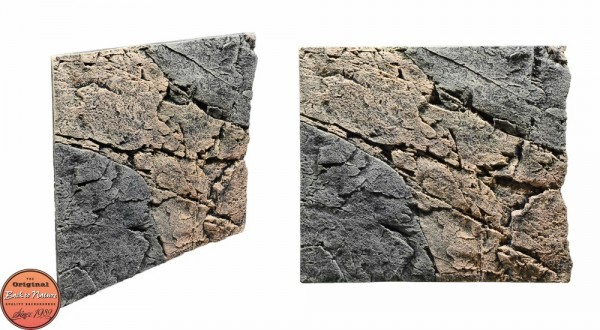 Back to Nature Slim LIne 50B Basalt/Gneiss 30x45cm