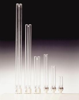 UVC Ersatzleuchte Ersatzlampe PL 9 Watt