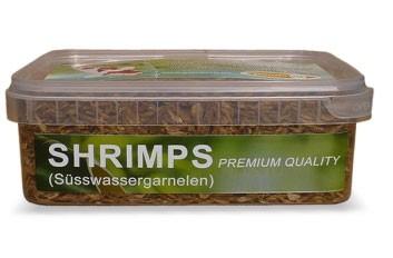 Shrimps Koi Snacks pondovit
