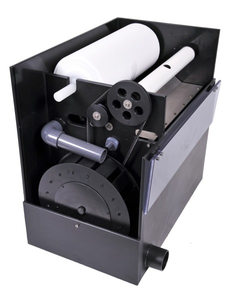 Genesis Pumpe EVO 3/500L mit Unterbauwanne