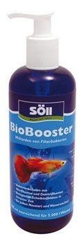 Söll BioBooster 2,5 Liter Millarden von Teichbakterien