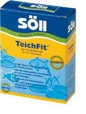 Söll TeichFit® 600g Grundpflegemittel für Teich