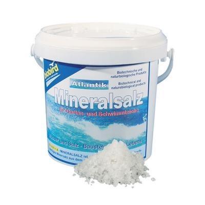 Weitz-Wasserwelt ATLANTIK MINERALSALZ 1kg