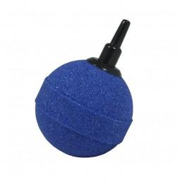 Belüfterstein blau Luftausströmer Kugel Ø 50 mm