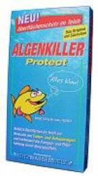 Weitz Algenkiller Protect Schwebe- u. Fadenalgen-Vernichter 150g