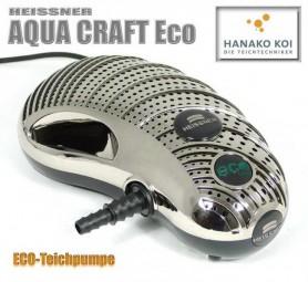 Heissner Aqua Craft 3100 Synchron-Eco Teichpumpe