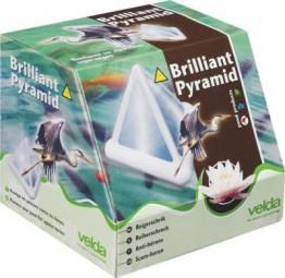 Velda Brilliant Pyramid - Reiherschreck